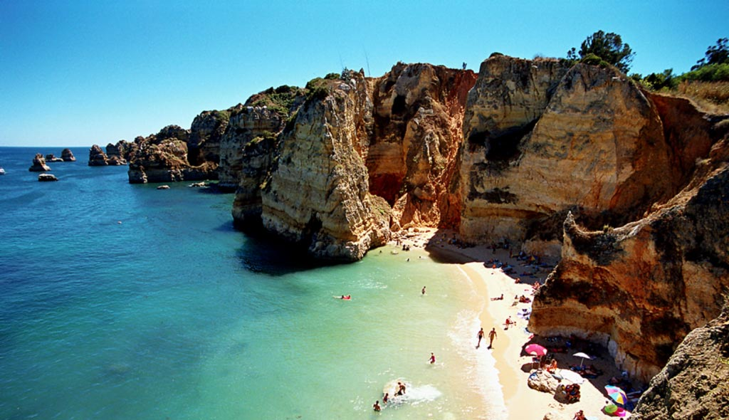 western-algarve-beach
